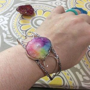 Very Festive bracelet adjustable